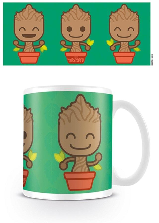 Guardians Of The Galaxy Baby Groot Mug - 1
