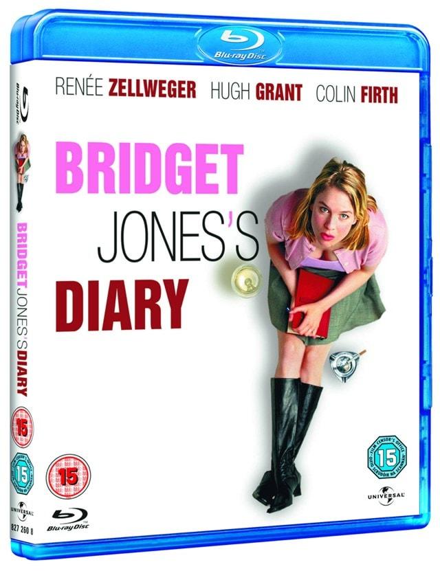Bridget Jones's Diary - 2