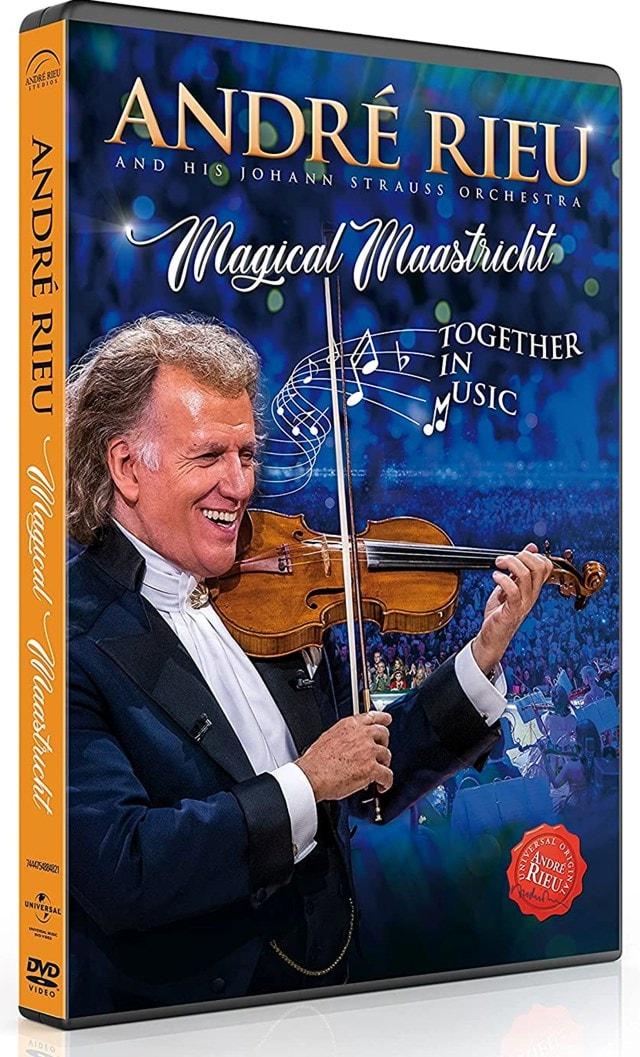 Andre Rieu: Magical Maastricht - 2