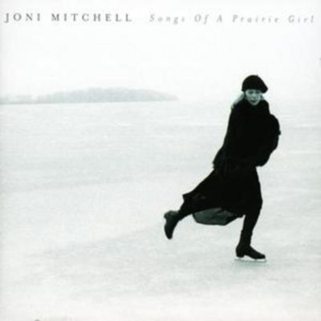 Songs of a Prairie Girl - 1