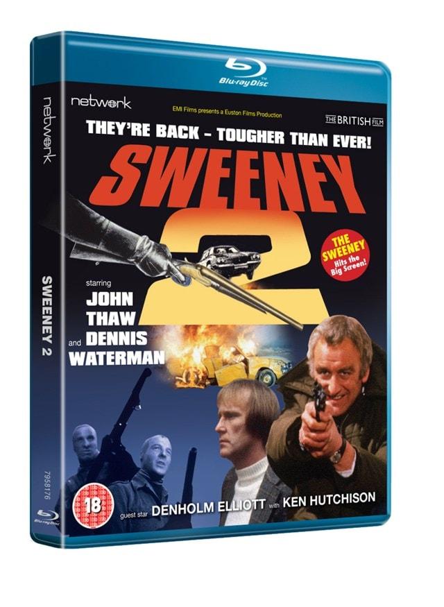 Sweeney 2 - 2
