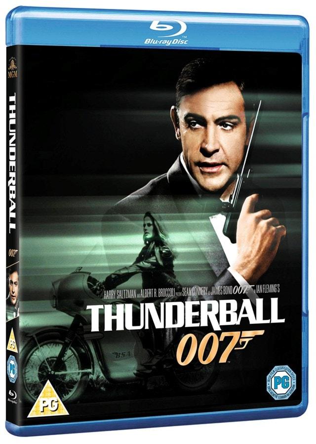 Thunderball - 2