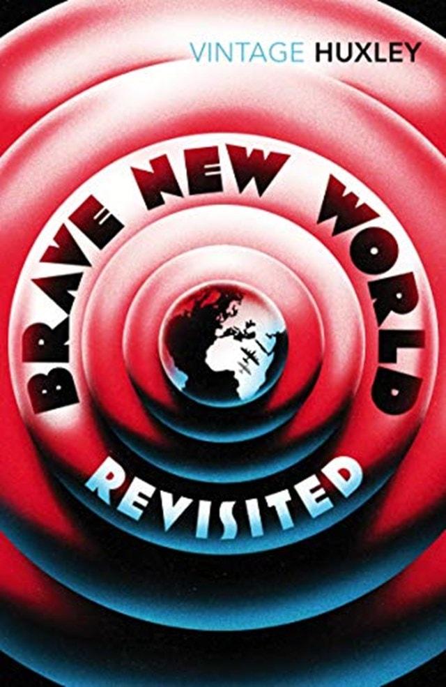 Brave New World Revisited - 1