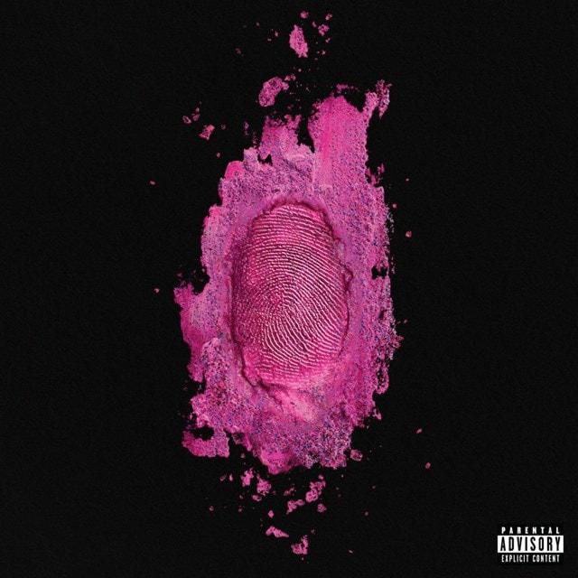 The Pinkprint - 1