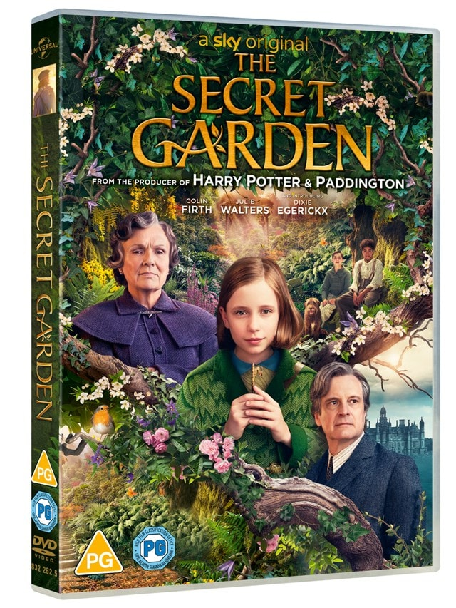 The Secret Garden - 2