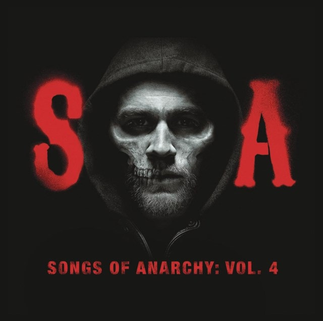 Songs of Anarchy: Music from Sons of Anarchy - Volume 4 - 1