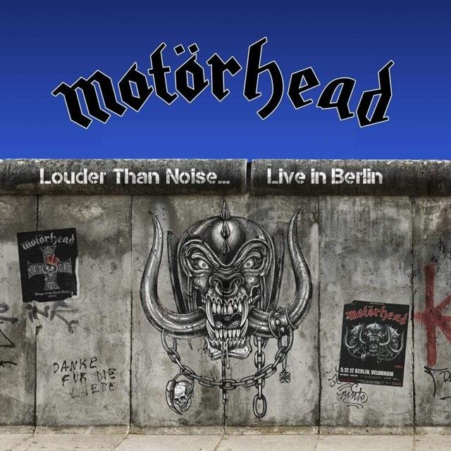 Louder Than Noise... Live in Berlin - 1