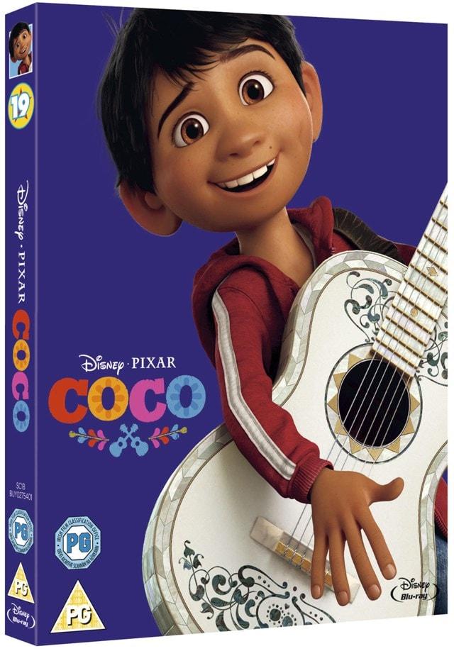 Coco - 2