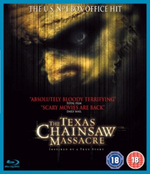 The Texas Chainsaw Massacre: Director's Cut - 1