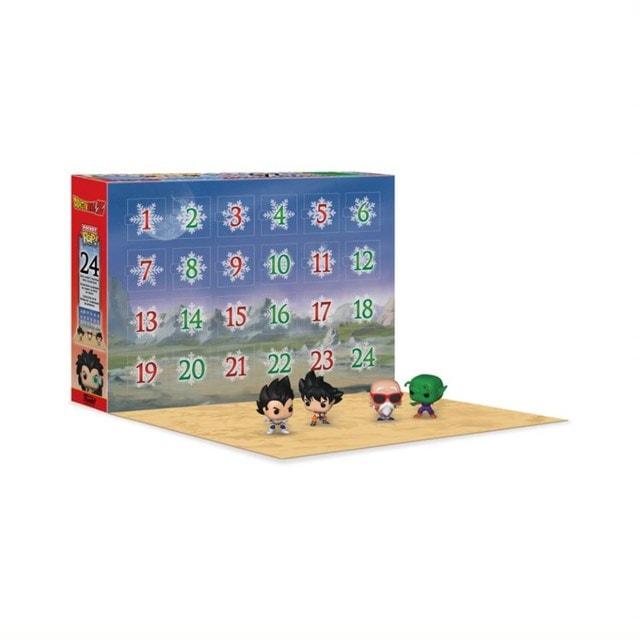 Dragon Ball Z 2021 Advent Calendar - 2