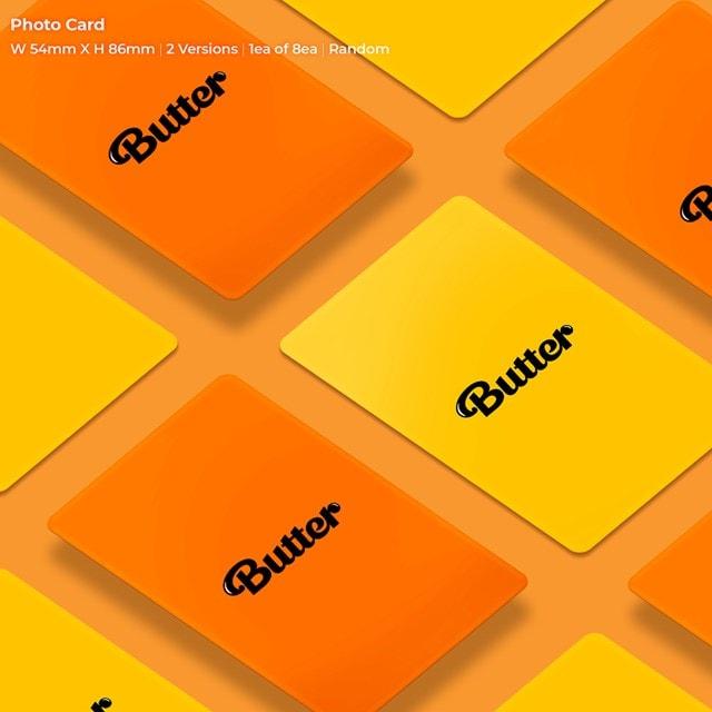 Butter (Orange Box) - 12