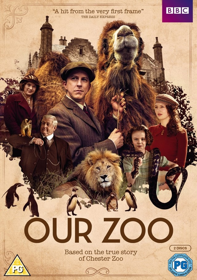 Our Zoo - 1