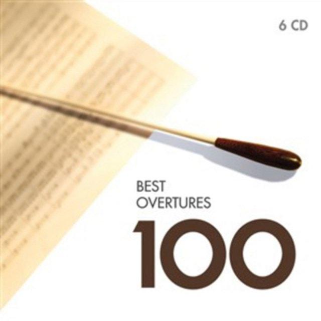 100 Best Overtures - 1