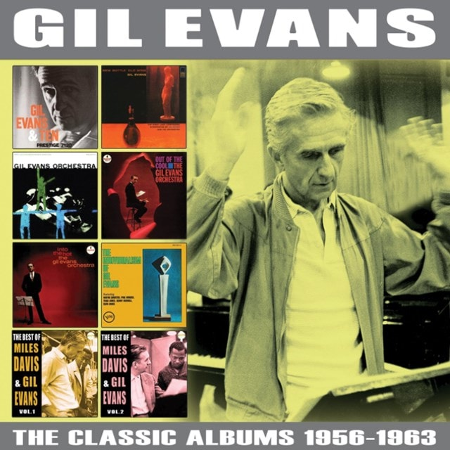 The Classic Albums 1956-1963 - 1