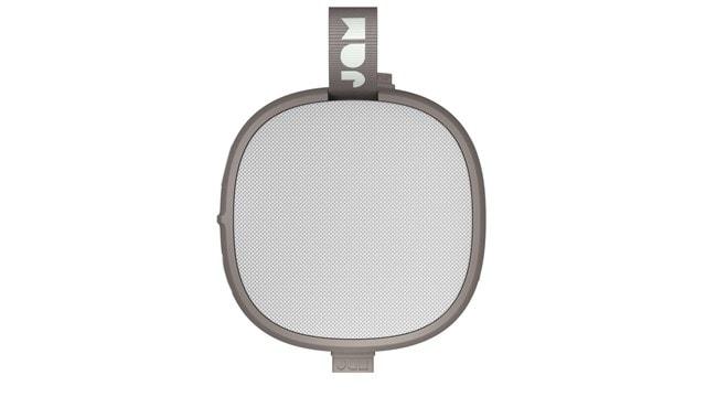Jam Hang Up Grey Bluetooth Speaker - 2