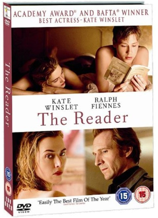 The Reader - 1