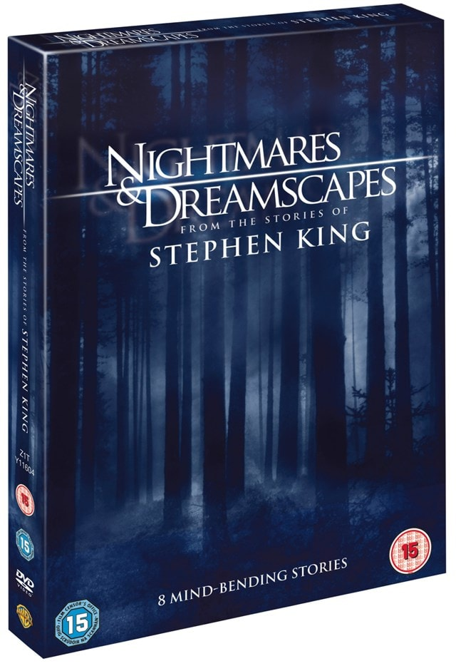 Stephen King's Nightmares and Dreamscapes - 2