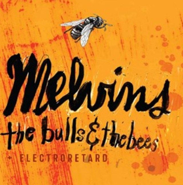 The Bulls & the Bees/Electroretard - 1