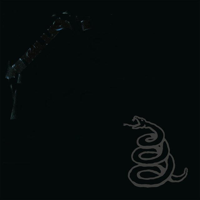 The Black Album (Remastered) - 3CD Expanded Edition - 2