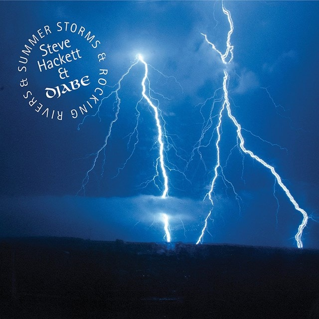 Summer Storms & Rocking Rivers - 1