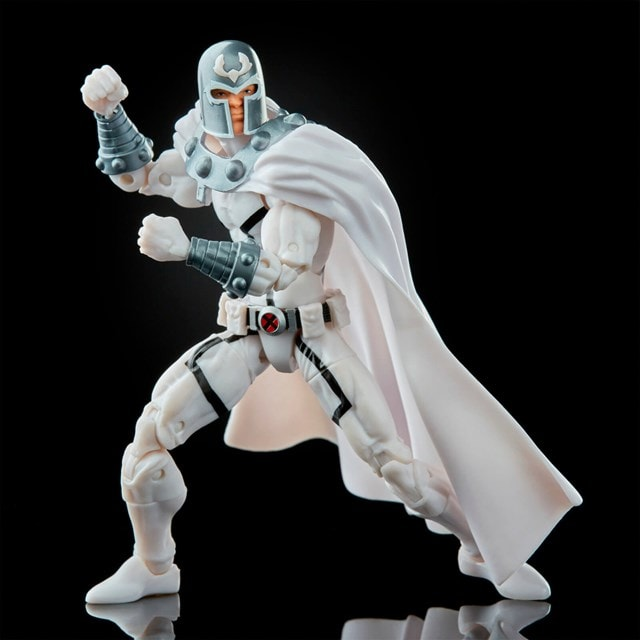 Marvel Legends Series X-Men Magneto Action Figure - 1