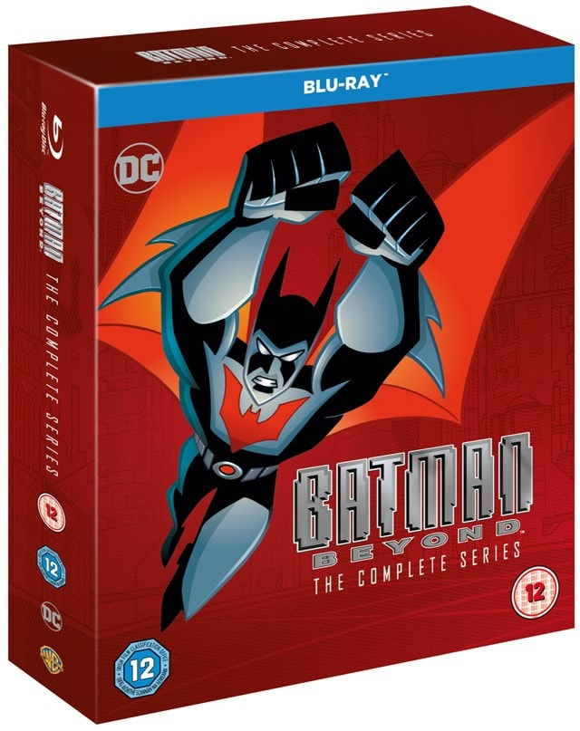 Batman Beyond: The Complete Series - 2