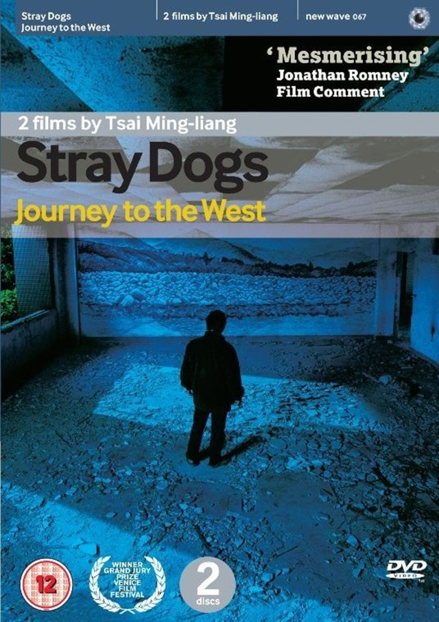Stray Dogs/Journey to the West - 1