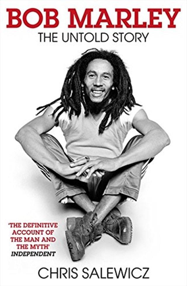 Bob Marley: Untold Story - 1
