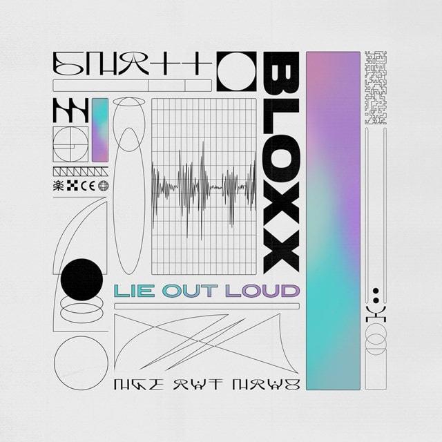 Lie Out Loud - 1