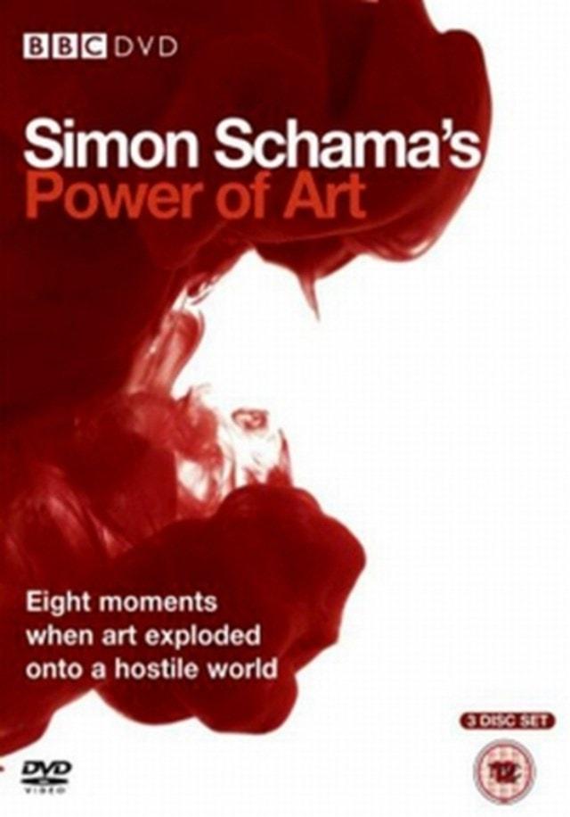 Simon Schama: The Power of Art - 1