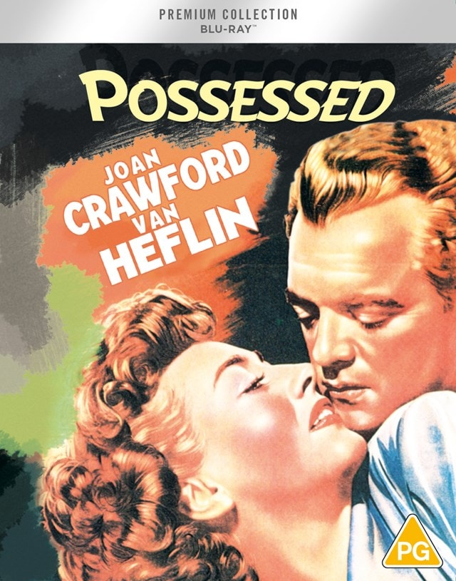Possessed (hmv Exclusive) - The Premium Collection - 2