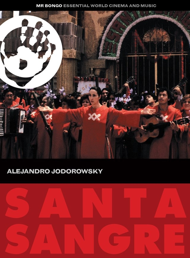 Santa Sangre - 1