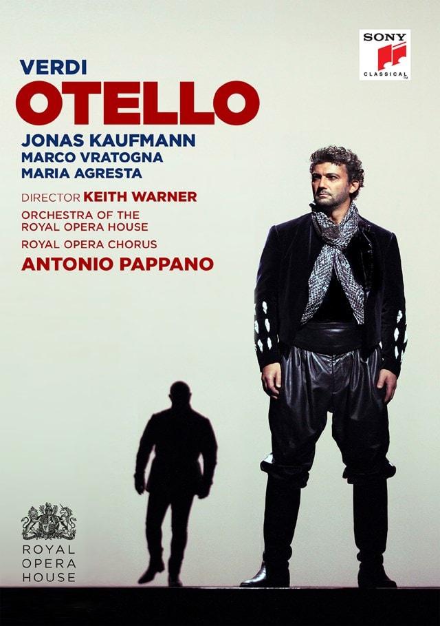 Otello: Royal Opera (Pappano) - 1