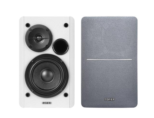 Edifier R1280T White Active Bookshelf Speakers - 2