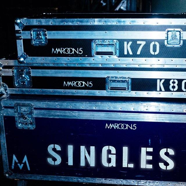 Singles - 1