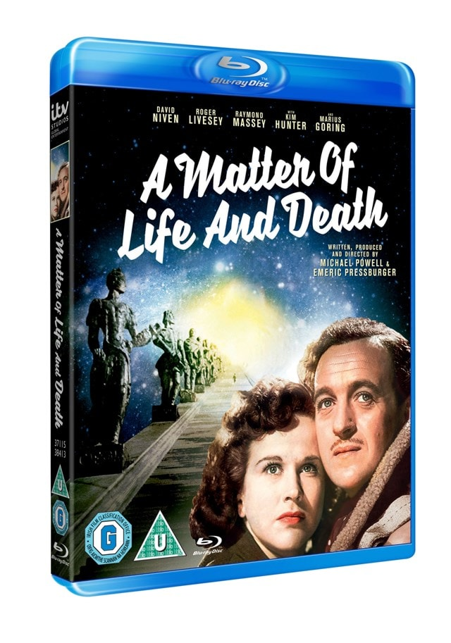 A Matter of Life and Death - 2