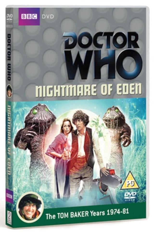 Doctor Who: Nightmare of Eden - 1