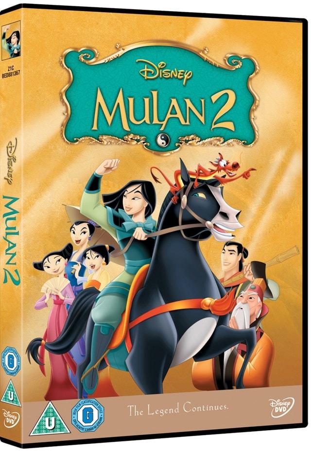 Mulan 2 - 2