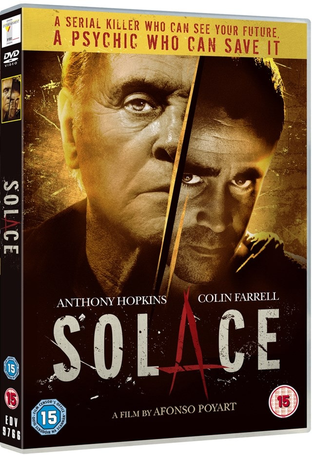 Solace - 2