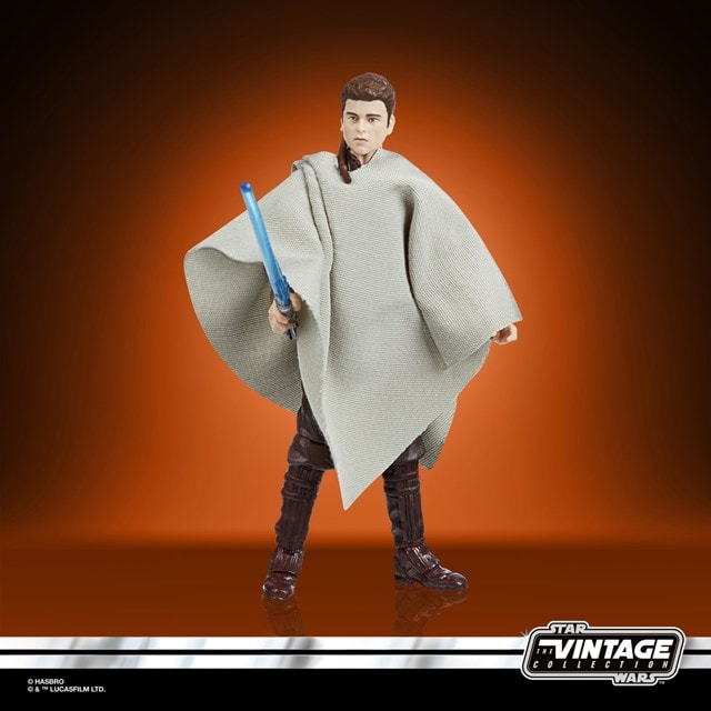 Anakin Skywalker 3.75 Inch: Attack Of The Clones: Star Wars: Vintage Collection Action Figure - 2