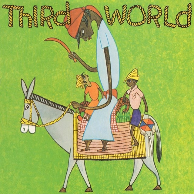 Third World - 1