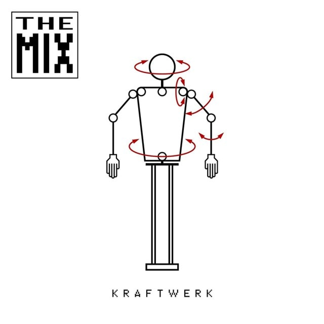 The Mix - 1