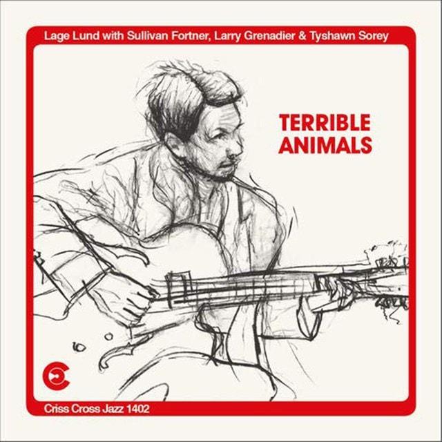 Terrible Animals - 1