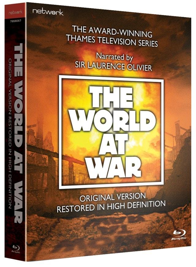 The World at War - 2