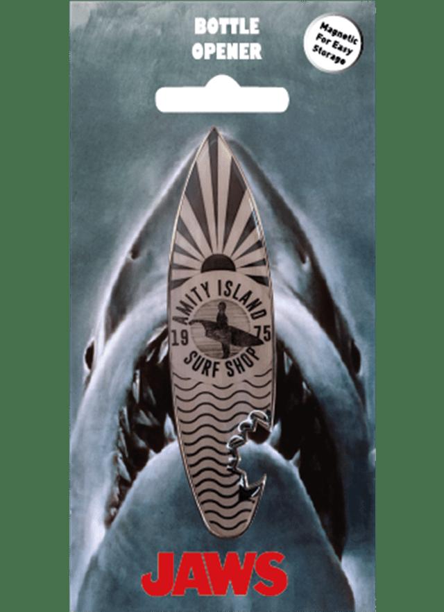 Jaws Bottle Opener - 1