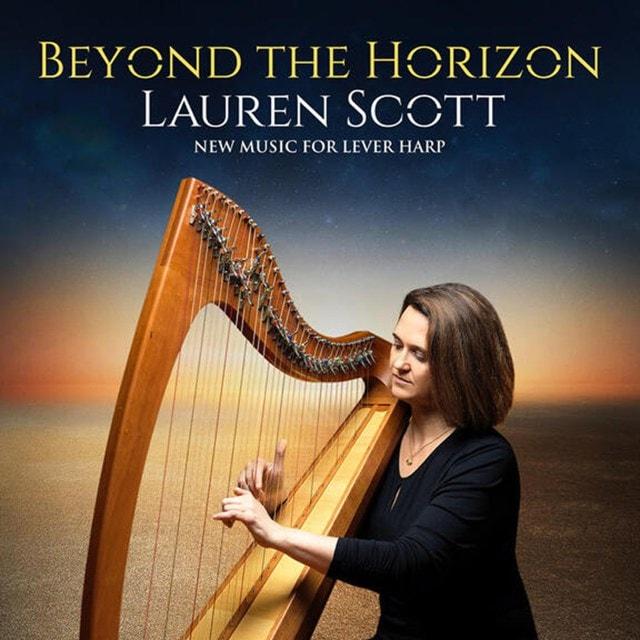 Lauren Scott: Beyond the Horizon: New Music for Lever Harp - 1