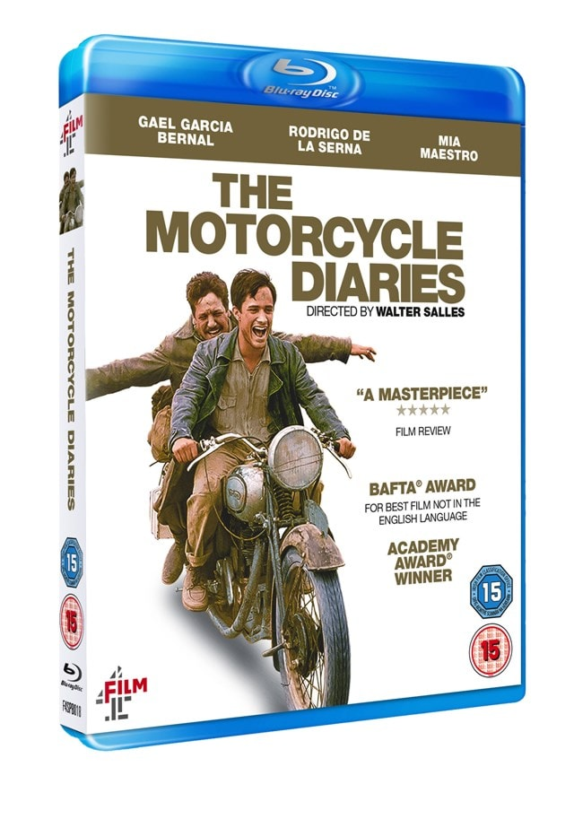 The Motorcycle Diaries - 2