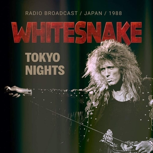 Tokyo Nights - 1