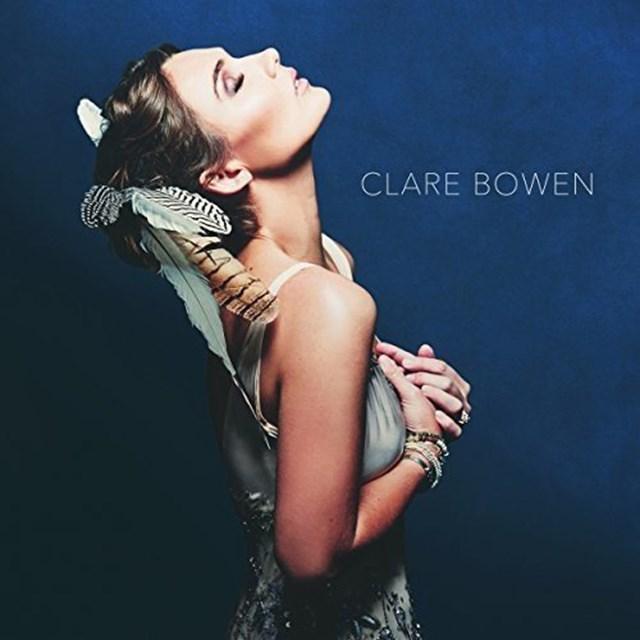 Clare Bowen - 1