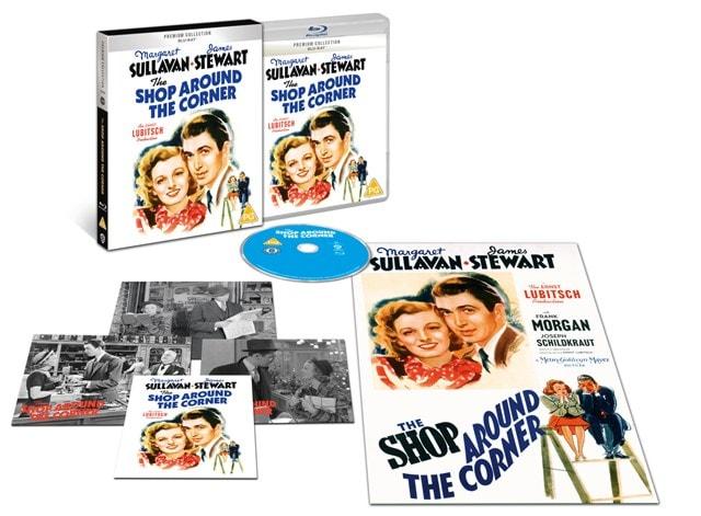 The Shop Around the Corner (hmv Exclusive) - The Premium... - 1